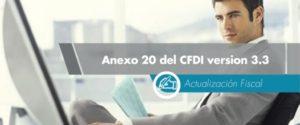 ¿En qué cambia la facturación electrónica 2017 (CFDI 3.3)?