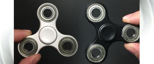 La importancia de las patentes: Fidget Spinner