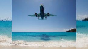 8 trucos para encontrar los vuelos más baratos en Internet