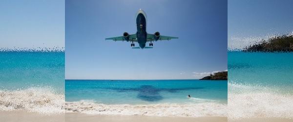 ¿Cómo encontrar los vuelos más baratos en Internet?