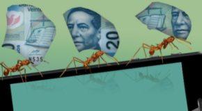 ¿Cómo combatir los gastos hormiga en tu celular?
