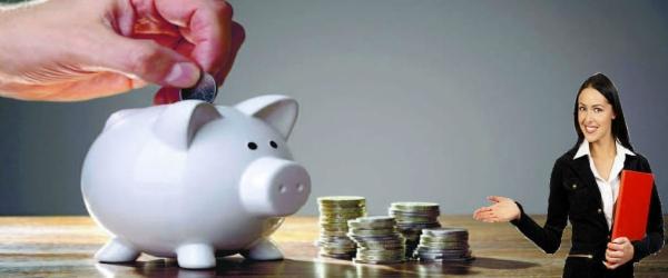 ¿Son seguras las cajas de ahorro de trabajadores?