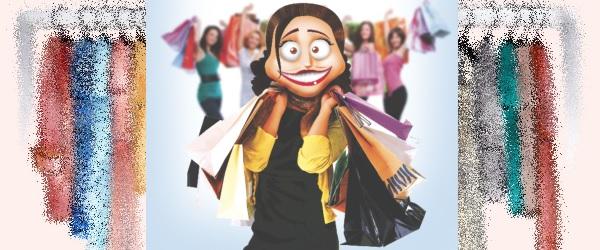 Test para saber si eres un comprador o compradora compulsiva