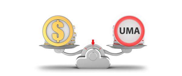 ¿Cómo afecta la Unidad de Medida y Actualización (UMA) a mi pensión?
