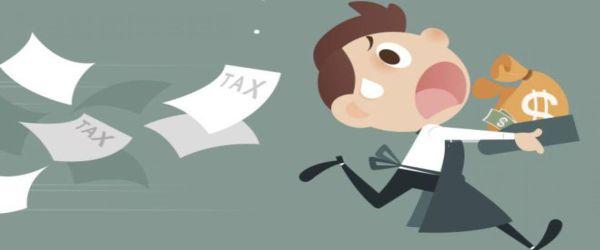 ¿Cómo puedo reducir el pago de impuestos de mi negocio?