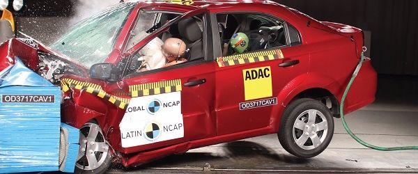 ¿Cómo verificar qué tan seguro es un auto antes de comprarlo?