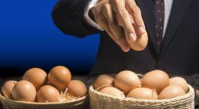 Estrategia de diversificación para que tu inversión no se pulverice