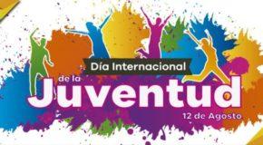 ¡Participa en el concurso para celebrar el Día Internacional de la Juventud 2019!