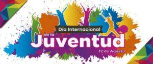 Participa, concursa ¡y celebra el Día Internacional de la Juventud 2019!