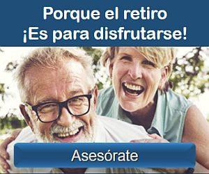 #Publicidad Asesoría para el retiro