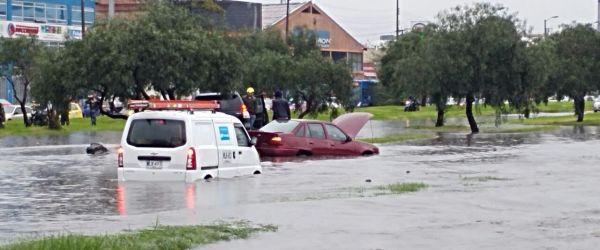 ¿Qué hacer para que el seguro de tu auto no se invalide en caso de inundaciones?