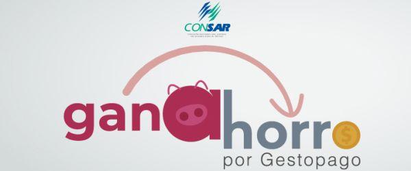 ¿Cómo funciona GanAhorro y cómo me inscribo al programa?