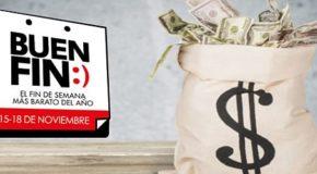 Estrategia comprobada para aprovechar las mejores ofertas en el Buen Fin 2019