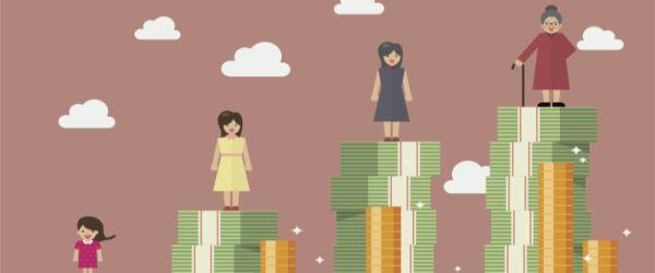 ¿Qué son los Fondos Generacionales y cómo me benefician?