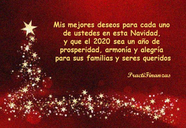 Postal Navidad 2019
