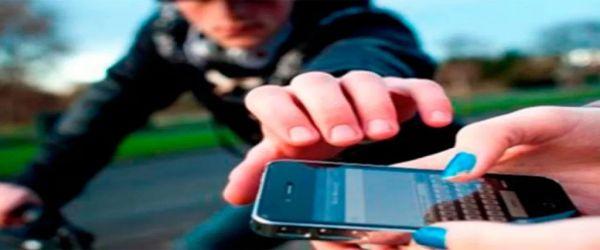 ¿Qué hacer en caso de robo de celular?
