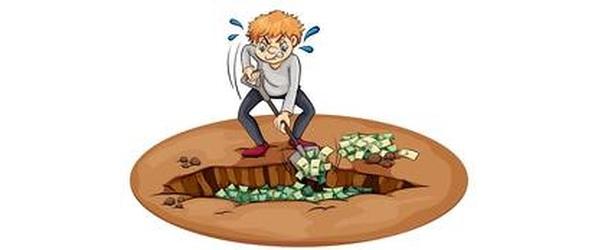 ¿Es conveniente utilizar mis ahorros para saldar mis deudas?
