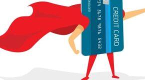 La utilidad de las tarjetas de crédito va más allá del crédito