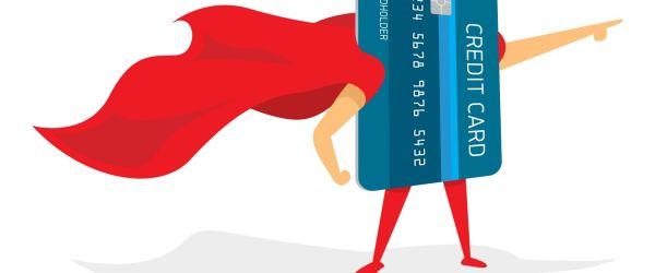 ¿Qué ventajas tienen las tarjetas de crédito?