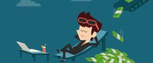 Los 7 pasos para transformar tu negocio en una fuente de Ingresos Pasivos