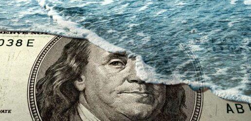 Es posible invertir en agua a través de la Bolsa de Valores, ¿Te interesa?