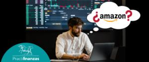 Cómo invertir en Amazon
