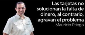 Citas financiamiento libertad financiera Mauricio Priego #MPPh